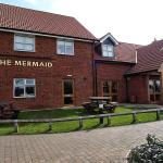 Mermaid exterior