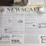Φωτογραφία: News Cafe