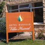 Villa Huinid Resort & Spa Resmi