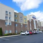 Foto di Candlewood Suites Louisville North
