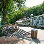 Hotel Julsoe Restaurant