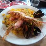 Restaurant Duende Dos