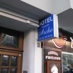 Hotel-Pension Arche Foto