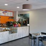 Ven y disfruta de un local recién reformado y de un enriquecido menú !