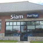 Siam Pad Thai