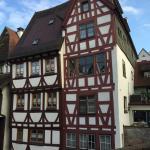 Das Schmale Haus Foto