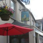 Pier House Bar