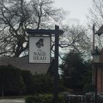 The Nags Head at Haughton