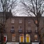 Kilronan House Foto