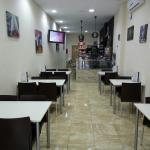 Cafe Bar Centre