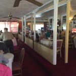 Foto di Carriage & Horses Restaurant