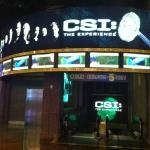 Photo de CSI: The Experience