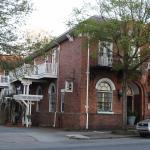 Front Street Inn Görüntüsü