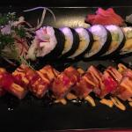 E Sushi Japanese Grill & Sushi Bar