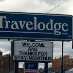 Foto de Travelodge Pendleton OR