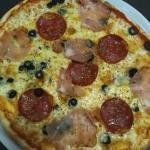 Bona Pizza Foto