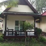 Bild från Southern Lanta Resort