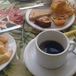 Foto de Joan Miro Hotel