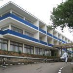 Foto de Ghion Hotel
