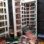 Embassy Suites by Hilton Chicago - Schaumburg/Woodfield Foto