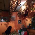 Tiramisu Italian Restaurant, Blackpool