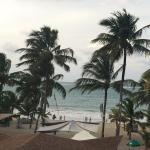 Le Reef Beach Condos Foto
