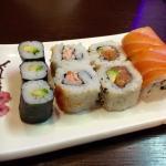 Kahori Sushi Foto