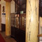Hotel Furstenhof Photo