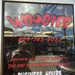 Woogies Sandwich Shop