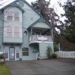 Photo de Huber's Inn Port Townsend