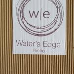 Foto de Water's Edge Bistro
