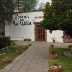 Posada de la Aldea-billede