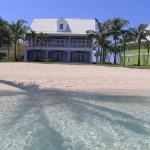 Old Bahama Bay Beachfront Accommodations