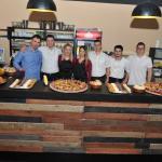 Young team behind Restaurant Tendi