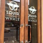 The Squid & Whale