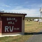 Broke Mill RV Park Foto