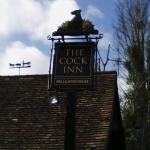 Great Country Pub