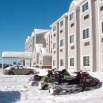 Foto de Parry Sound Inn and Suites