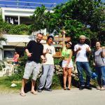 Photo de Shiraho Friend House