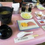 Foto de Kidoike Onsen Hotel