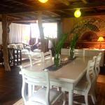 Lounge @Casa de Madera