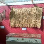 Artefacts on display at Rewa's Village