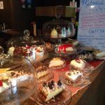 Amish Grill & Bakery