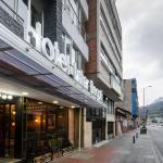 Hotel Inter Bogota Foto