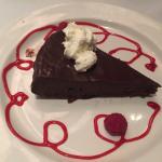 Dessert McCormick & Schmidt's