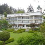 Hotel de Haro at Roche Harbor Resort-bild