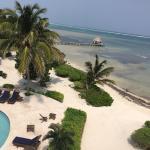 Indigo Belize Photo