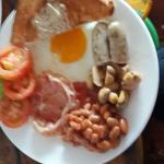 English breakfast ... see here by