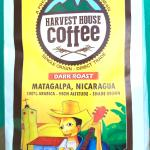 Locally-grown coffee from Matagalpa, Nicaragua