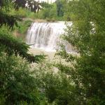 Cascata del Sasso